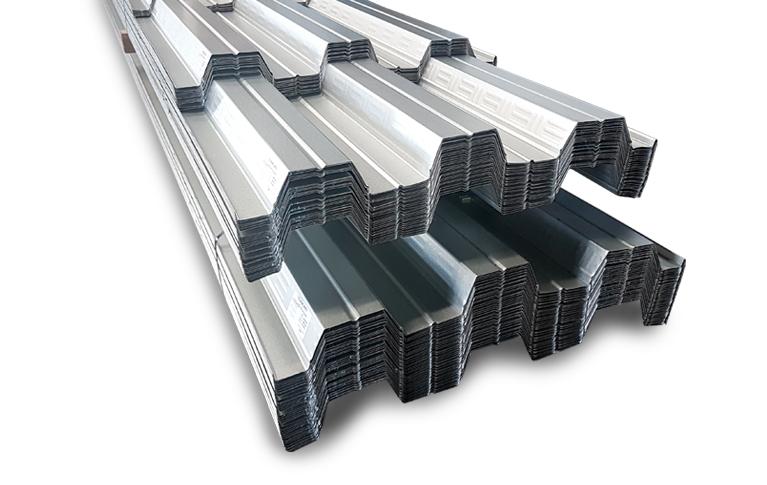 Steel Deck México